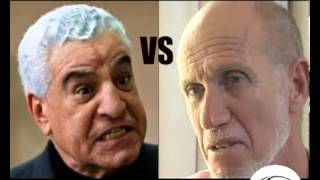 Zahi Hawass  is racist aginst africans