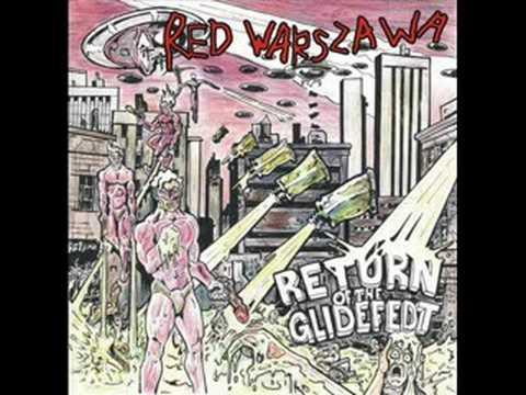 Red Warszawa - Alkohol