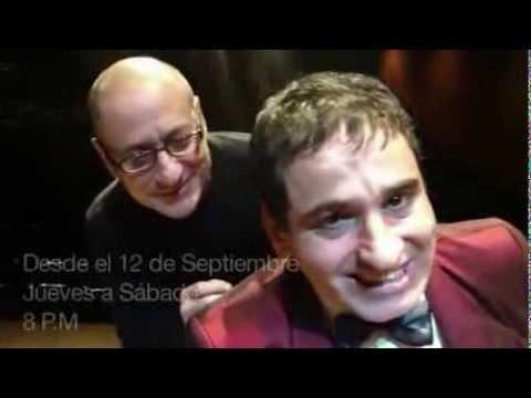 Robinson Díaz Invita A Sexzoo video