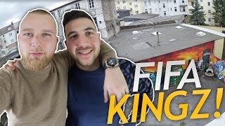 Mert vs. Play69 || FIFA KINGZ #3