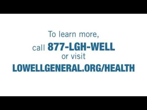 Circle Health and Lowell General Hospital in the Community