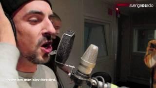 Labyrint - Välkommen Hem (live)
