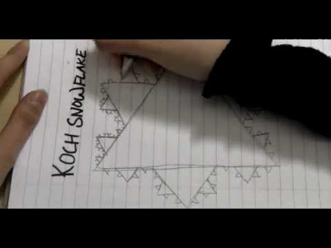 Doodling in Math Class: Triangle Party