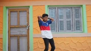 Nepali small Boy vs Alien Dance | Football Dame Tu Cosita - Part 3 | Ganesh GD