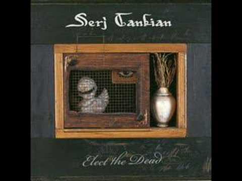 Serj Tankian - Blue