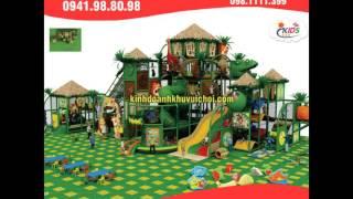 Đầu tư khu vui chơi trẻ em trên toàn quốc, 0941988098