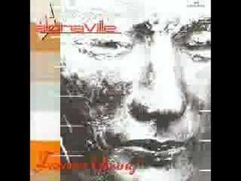 Alphaville - In The Mood