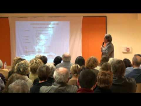 """Conférence """"Les 7 bonnes raisons de croire à l'au-delà"""""""
