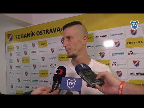 OHLASY / Jiří Fleišman po Slovácku (3:0)