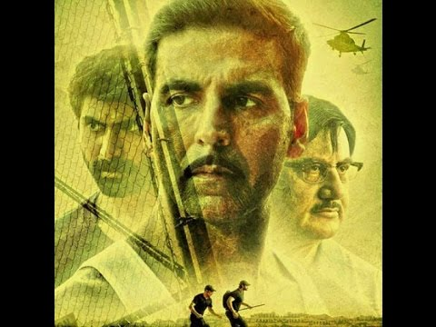 Akshay Kumar's Baby banned in Pakistan-review