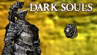 Dark Souls - Derrotando Havel the Rock (Pt-Br) - PC - CJBr