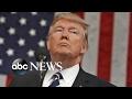 Trump Claims Obama wiretapped Trump Tower | ABC News