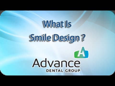 Cosmetic Dentist Kelowna What is smile design?