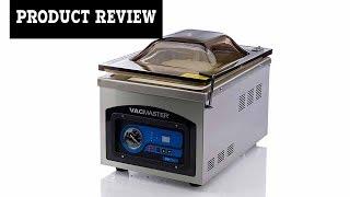 VacMaster VP215 Vacuum Sealer Review