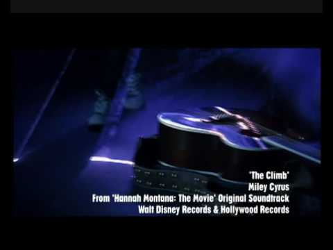 Miley Cyrus   The Climb Official Music Video   Official Disney Channel UK