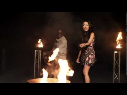 Dionne Bromfield & Tinchy Stryder - Spinnin for London 2012