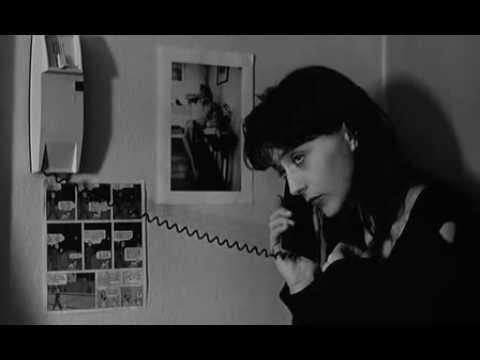 Allo, extrait de Boy Meets Girl (1983)
