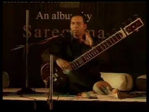 Aaja Re Sawariya by Hidayat Hussain live in Kolkata