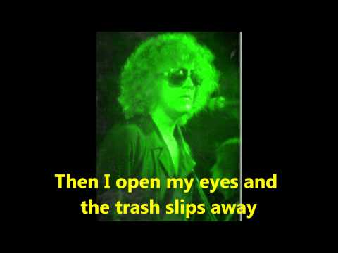 Ian Hunter - Open My Eyes