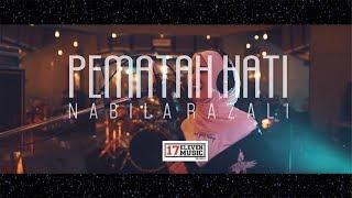 Download Lagu NABILA RAZALI - PEMATAH HATI (OFFICIAL MUSIC VIDEO) Gratis STAFABAND