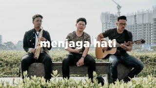 Yovie & Nuno - Menjaga Hati (eclat cover)