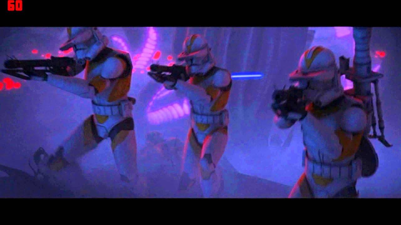 Star Wars Clone Wars 501st Legion Star Wars 501 st Legion vs