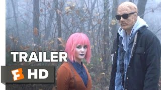 Little Sister Official Trailer 1 (2016) - Ally Sheedy Movie