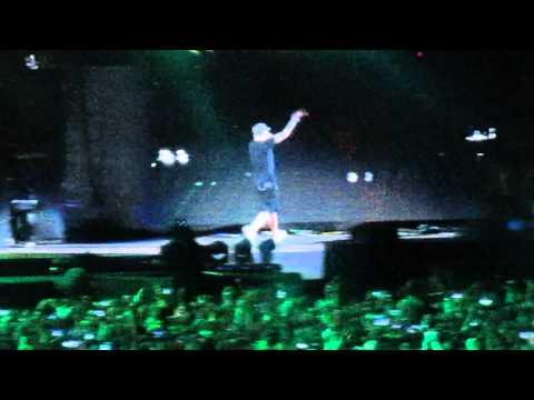 Eminem - Monster (Live @ Wembley Stadium, London) 12 July 2014