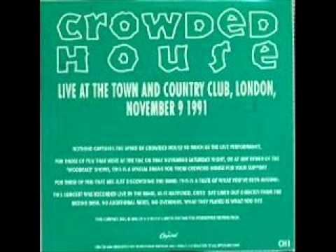Crowded House - Tall Trees