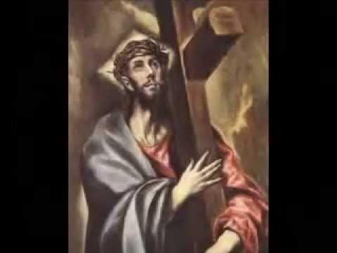 Weź z Chrystusem krzyż - Szymonie Cyrenejczyku