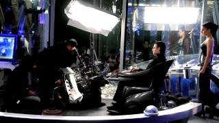 Making of KRRISH 3   part 1 ( the end productions )