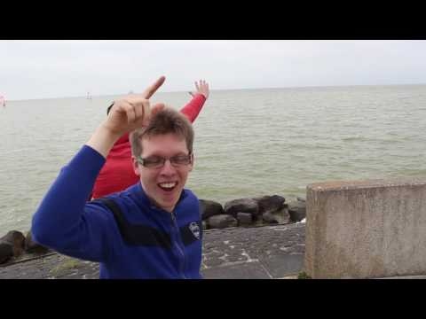 Ben & Ruurd - Que viva la vida (Leef je leven) Officiële Videoclip, geschoten op 17 Juni - 2017.