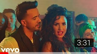 Download Lagu Luis Fonsi, Demi Lovato - Echame La Culpa .💃 Whatsapp Status video Gratis STAFABAND