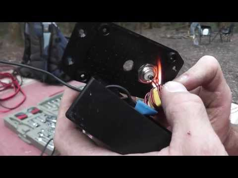 Field Antenna Repair