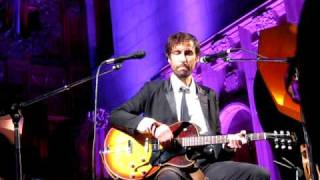 Watch Andrew Bird Scythian Empire video
