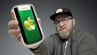 The Weirdest Phones In The World...