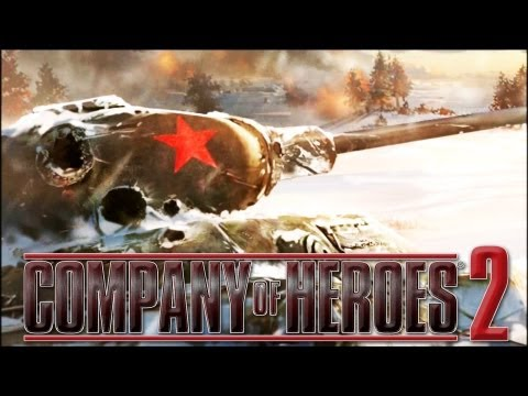 Company of Heroes 2: Open Beta Campaign
