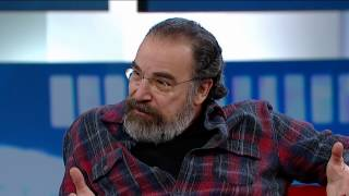George Tonight: Mandy Patinkin