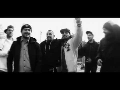 Haarp Cord - Cam asta e strada [Videoclip Oficial HD]