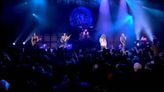 Watch Whitesnake Hit An Run video