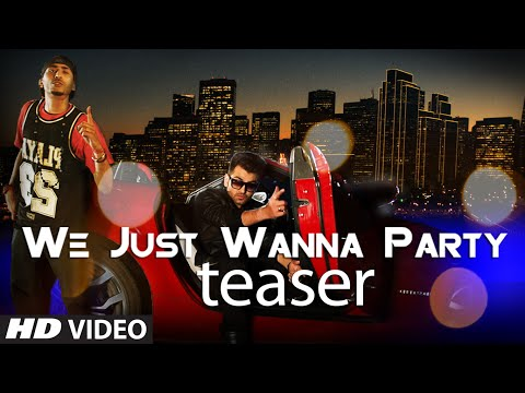 Nyvaan : We Just Wanna Party Song Teaser Ft. Dr. Zeus | Hit...