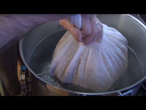 Brewing TV - Episode 54:  Jake's Got a Brand New Bag
