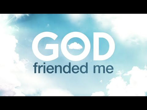 First Look At God Friended Me on CBS