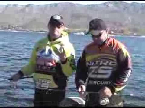 Apache lake az with matt shura november 2012 part 1 youtube for Johnny johnson fishing