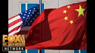 China is becoming more dangerous: Rep. Gaetz