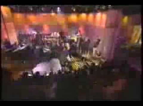 Rick James Give It To Me (live) Tv