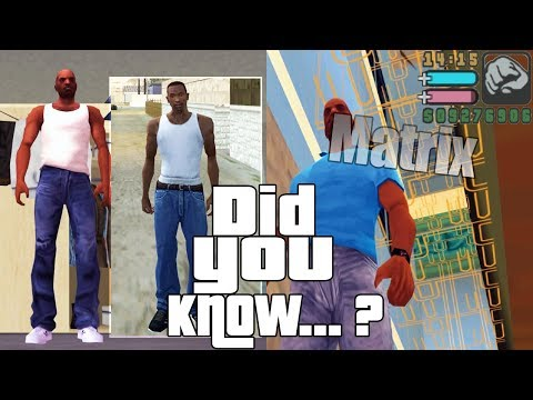 GTA Vice City Stories Easter Eggs and Secrets