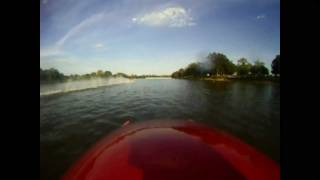 Shaun Torrente - Champ Boat Heats US Nationals (Kankakee, IL 2010)