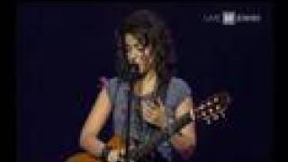 Katie Melua - If You Were A Sailboat