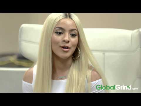 Alyxx Dione Discusses Her Uncanny Resemblance To Beyonce, Signing To Jason Derulo, & Dating Struggles